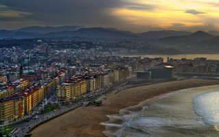 San Sebastian is the birthplace of festivals. The largest and ...