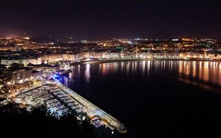 If you want to enjoy the nightlife of San Sebastian ...